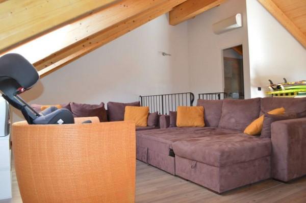 Appartamento in vendita a Avegno, Salto, 124 mq - Foto 16