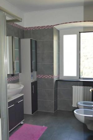 Appartamento in vendita a Avegno, Salto, 124 mq - Foto 22