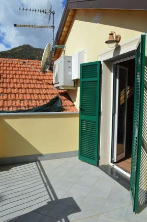 Appartamento in vendita a Avegno, Salto, 124 mq - Foto 8