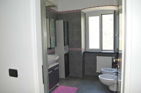 Appartamento in vendita a Avegno, Salto, 124 mq - Foto 21