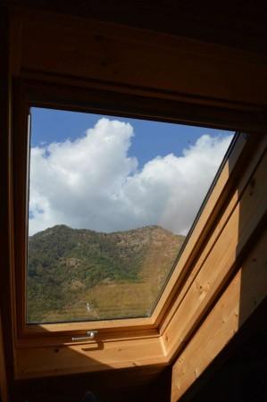 Appartamento in vendita a Avegno, Salto, 124 mq - Foto 12