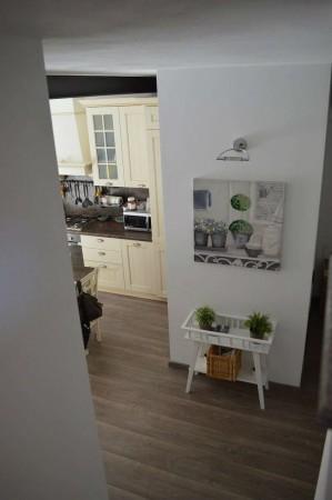 Appartamento in vendita a Avegno, Salto, 124 mq - Foto 26