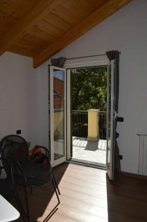Appartamento in vendita a Avegno, Salto, 124 mq - Foto 14