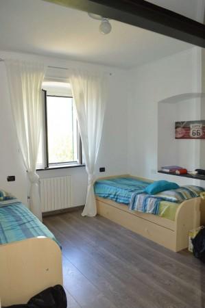 Appartamento in vendita a Avegno, Salto, 124 mq - Foto 23