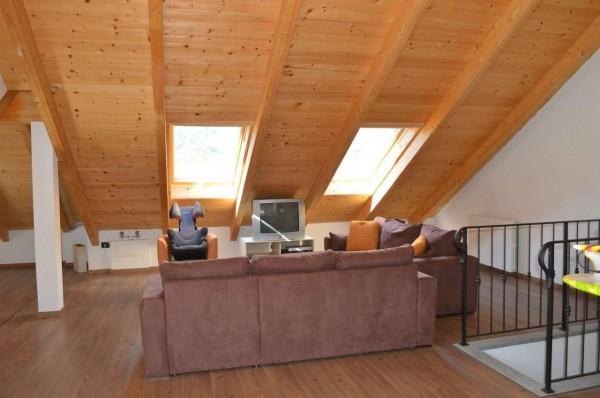 Appartamento in vendita a Avegno, Salto, 124 mq - Foto 18
