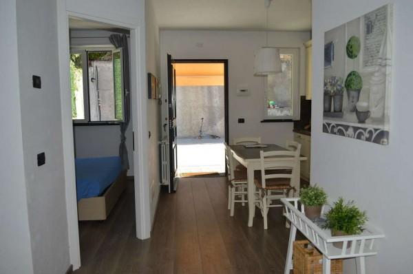 Appartamento in vendita a Avegno, Salto, 124 mq - Foto 28