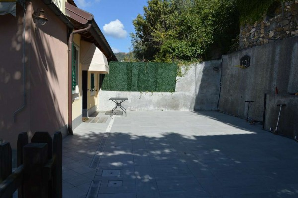 Appartamento in vendita a Avegno, Salto, 124 mq - Foto 10