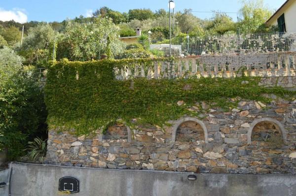 Appartamento in vendita a Avegno, Salto, 124 mq - Foto 6