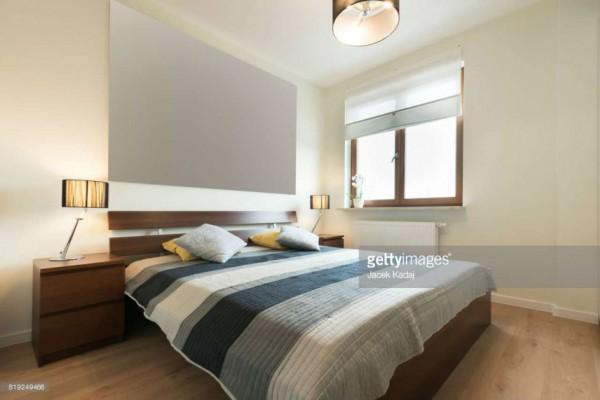 Appartamento in vendita a Milano, Washington, Con giardino, 61 mq - Foto 19