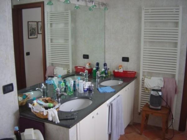 Villa in vendita a Busalla, Sarissola, Con giardino, 250 mq - Foto 4