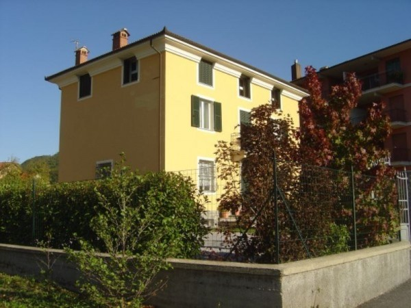Villa in vendita a Busalla, Sarissola, Con giardino, 250 mq - Foto 11