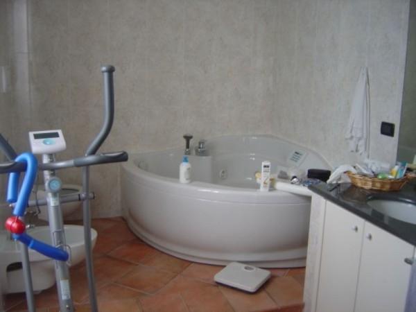 Villa in vendita a Busalla, Sarissola, Con giardino, 250 mq - Foto 5