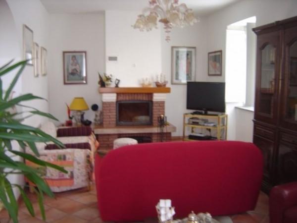 Villa in vendita a Busalla, Sarissola, Con giardino, 250 mq - Foto 9