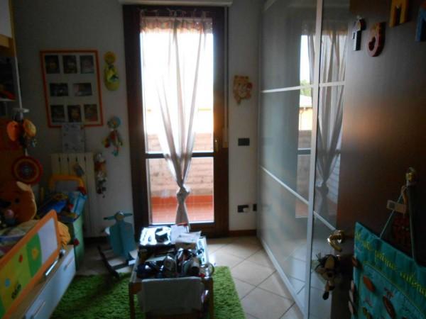 Appartamento in vendita a Capralba, Residenziale, 108 mq - Foto 2