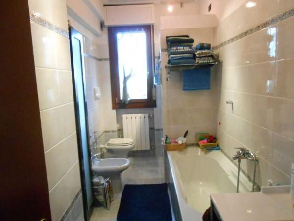 Appartamento in vendita a Capralba, Residenziale, 108 mq - Foto 5