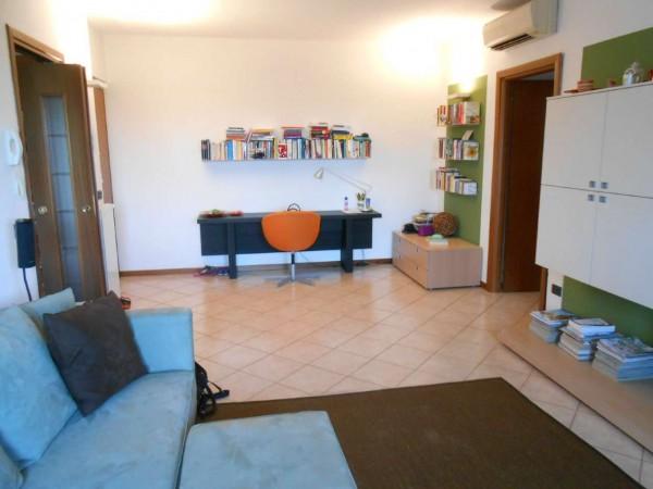 Appartamento in vendita a Capralba, Residenziale, 108 mq - Foto 11