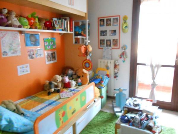 Appartamento in vendita a Capralba, Residenziale, 108 mq - Foto 3
