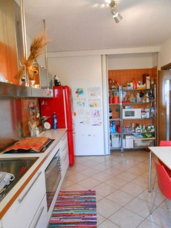 Appartamento in vendita a Capralba, Residenziale, 108 mq