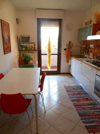 Appartamento in vendita a Capralba, Residenziale, 108 mq - Foto 10