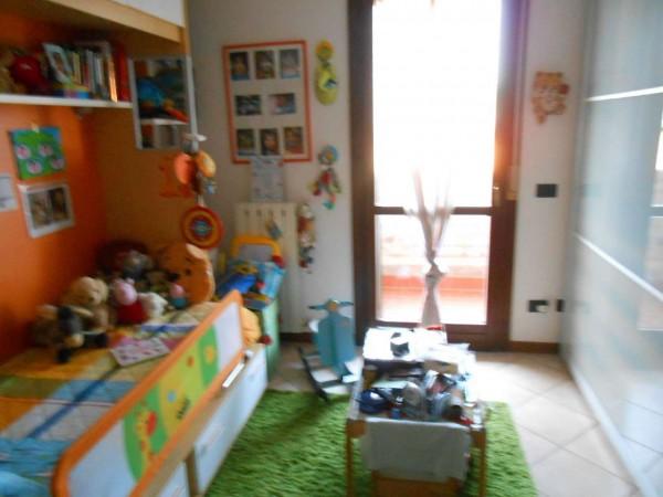 Appartamento in vendita a Capralba, Residenziale, 108 mq - Foto 4