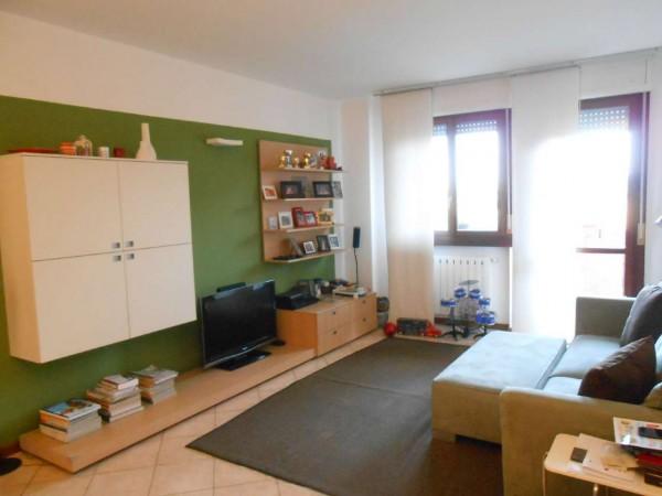 Appartamento in vendita a Capralba, Residenziale, 108 mq - Foto 14