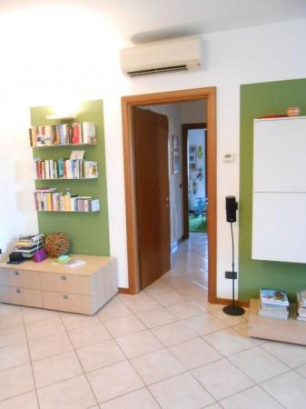 Appartamento in vendita a Capralba, Residenziale, 108 mq - Foto 12