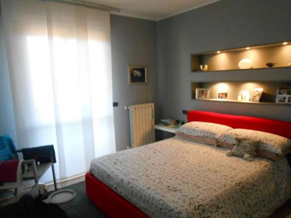 Appartamento in vendita a Capralba, Residenziale, 108 mq - Foto 8