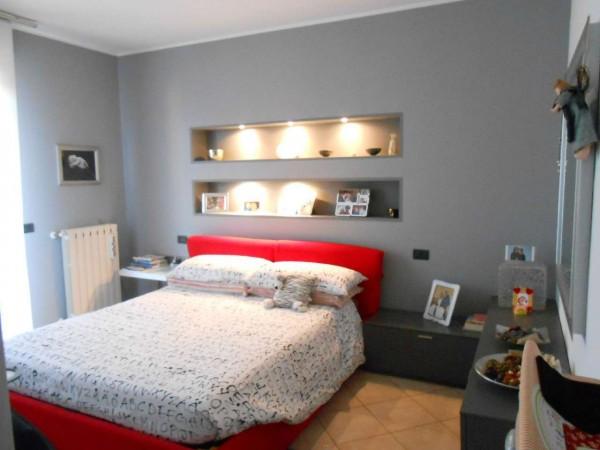 Appartamento in vendita a Capralba, Residenziale, 108 mq - Foto 9