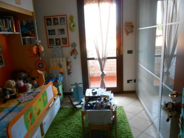 Appartamento in vendita a Capralba, Residenziale, 108 mq - Foto 7