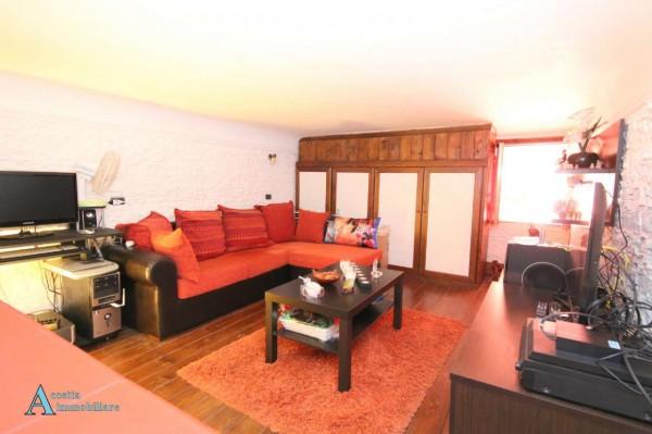 Appartamento in vendita a Taranto, Centrale, 66 mq - Foto 7