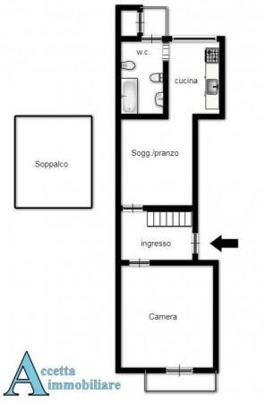 Appartamento in vendita a Taranto, Centrale, 66 mq - Foto 2