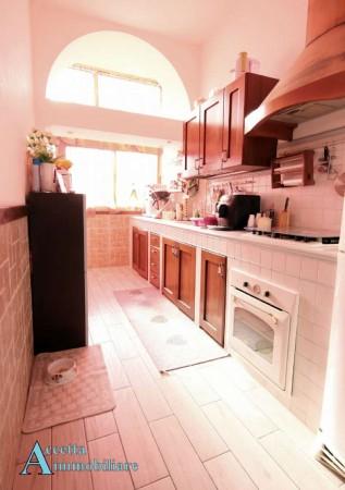 Appartamento in vendita a Taranto, Centrale, 66 mq - Foto 10