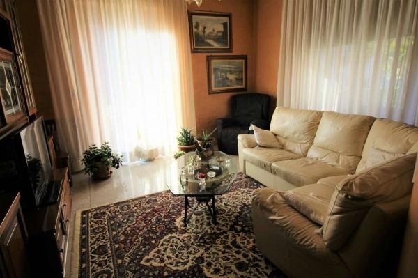 Villa in vendita a Alpignano, Centro, Con giardino, 252 mq - Foto 9