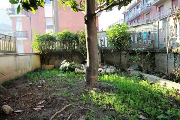 Villa in vendita a Alpignano, Centro, Con giardino, 252 mq - Foto 14