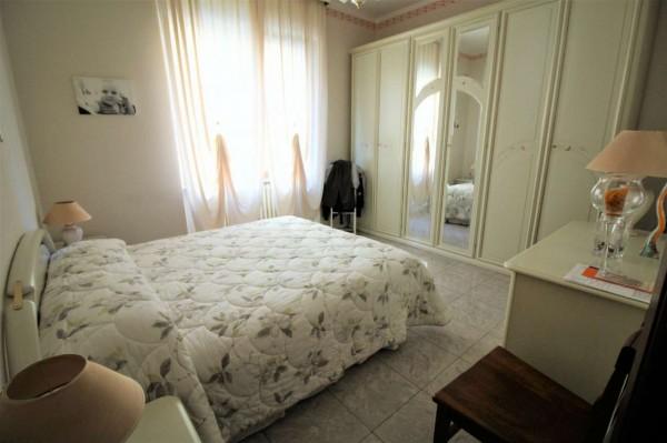 Villa in vendita a Alpignano, Centro, Con giardino, 252 mq - Foto 5