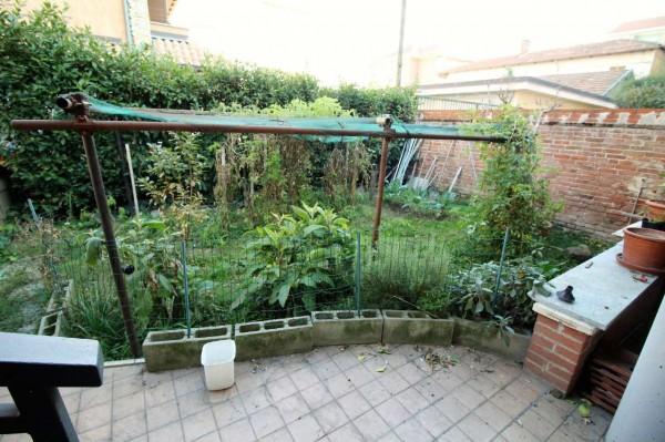 Villa in vendita a Alpignano, Centro, Con giardino, 252 mq - Foto 3