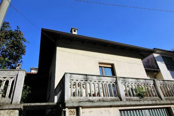 Villa in vendita a Alpignano, Centro, Con giardino, 252 mq - Foto 2