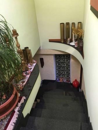 Villa in vendita a Alessandria, Cristo, 130 mq - Foto 4