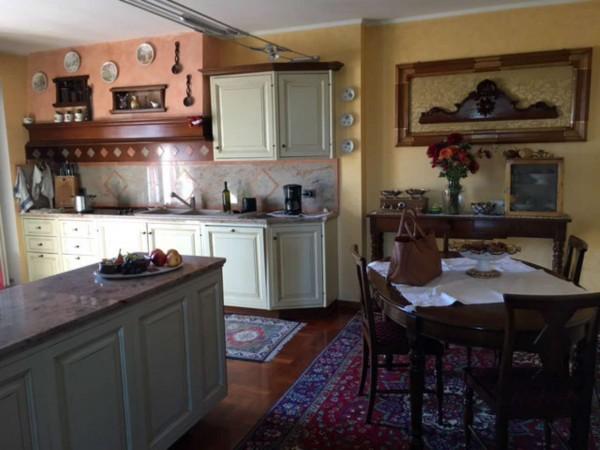 Villa in vendita a Alessandria, Cristo, 130 mq - Foto 2