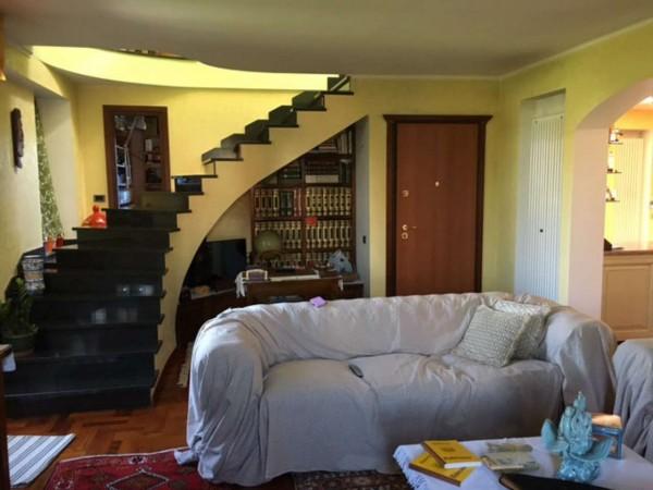 Villa in vendita a Alessandria, Cristo, 130 mq