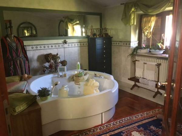 Villa in vendita a Alessandria, Cristo, 130 mq - Foto 5