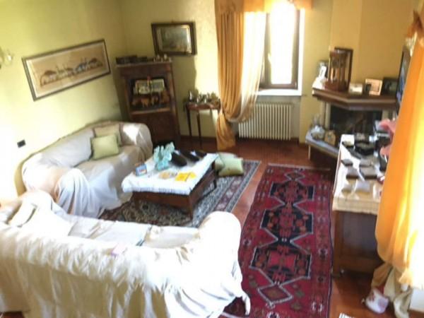 Villa in vendita a Alessandria, Cristo, 130 mq - Foto 3
