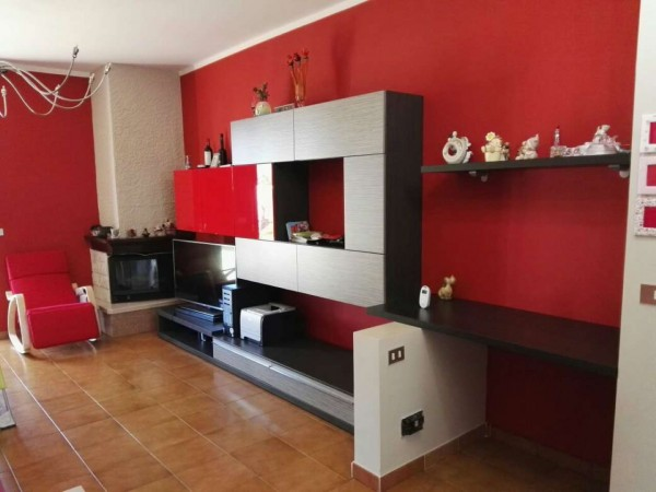Appartamento in vendita a Oviglio, Con giardino, 100 mq