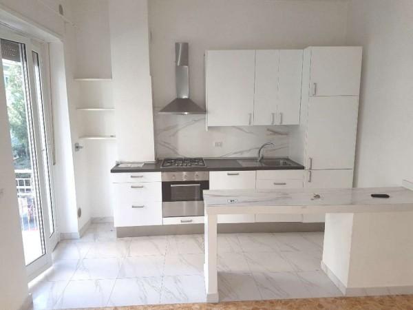 Appartamento in vendita a Roma, Balduina, Con giardino, 80 mq - Foto 16