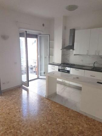 Appartamento in vendita a Roma, Balduina, Con giardino, 80 mq