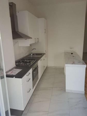 Appartamento in vendita a Roma, Balduina, Con giardino, 80 mq - Foto 13