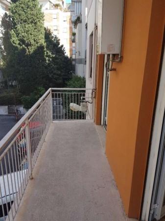 Appartamento in vendita a Roma, Balduina, Con giardino, 80 mq - Foto 9
