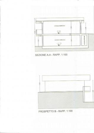 Villa in vendita a Capena, Con giardino, 180 mq - Foto 3