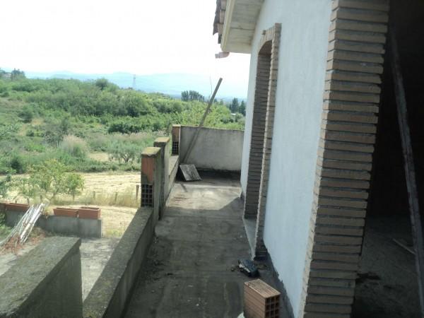 Villa in vendita a Capena, Con giardino, 180 mq - Foto 7