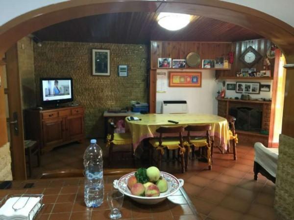 Villa in vendita a Pollena Trocchia, Con giardino, 300 mq - Foto 6